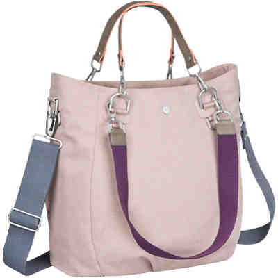 Wickeltasche Greenlabel, Mix´n Match Bag, Rose
