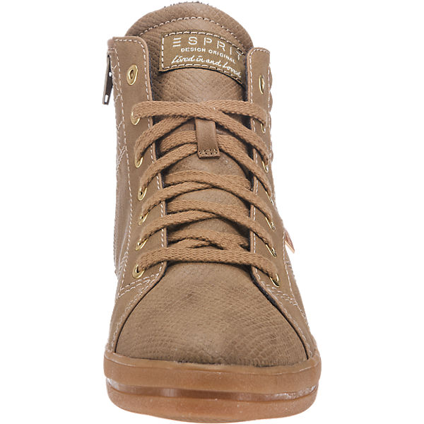 ESPRIT Mega Sneakers braun ESPRIT Sneakers ESPRIT braun Mega Sneakers ESPRIT ESPRIT ESPRIT Mega ESPRIT braun ESPRIT qHO1nI