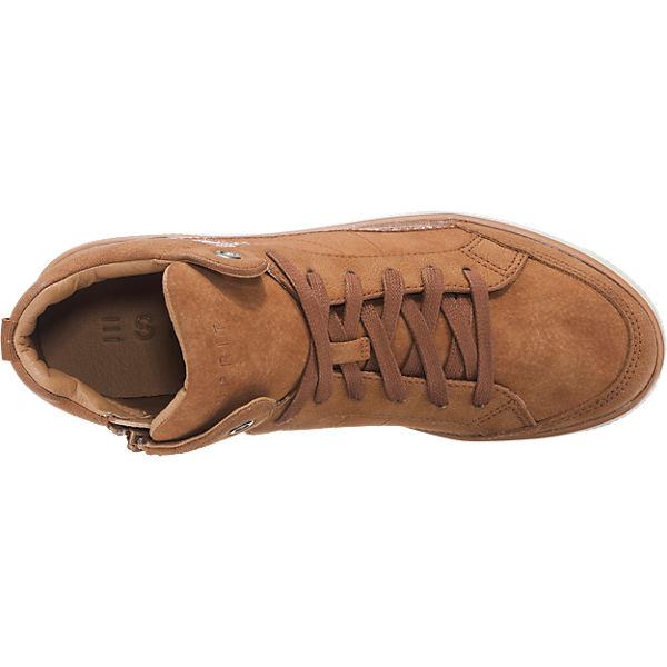 ESPRIT ESPRIT Desire Sneakers hellbraun