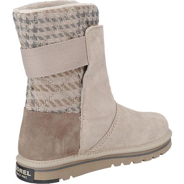 SOREL SOREL SOREL Newbie Winterstiefeletten hellgrau  Gute Qualität beliebte Schuhe 099da8