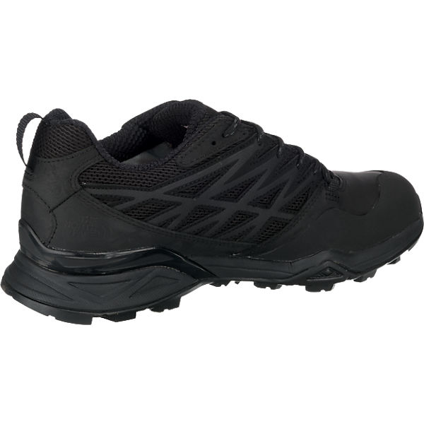 THE NORTH FACE THE NORTH FACE Hedgehog Hike Gtx Sportschuhe schwarz