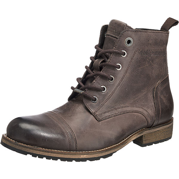 Pepe Jeans Pepe Jeans Melting Med Stiefeletten braun