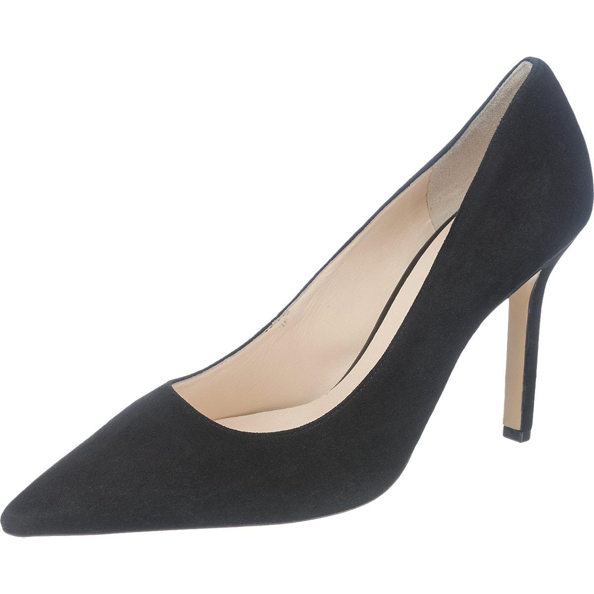 Högl, Klassische Pumps, schwarz  Gute Qualität beliebte Schuhe