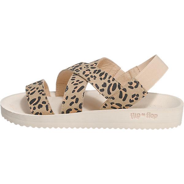 flip flop flip flop Sandaletten mehrfarbig