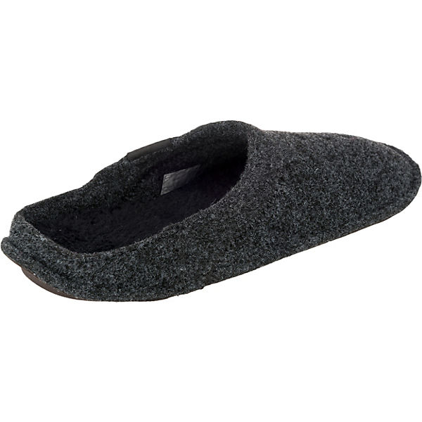 crocs Pantoffeln schwarz Blk Classic Blk Slipper rwIrC4