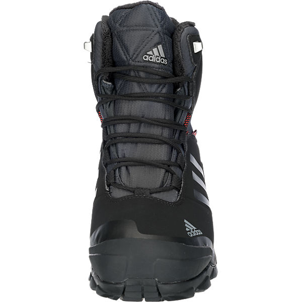 5c8eca0bbb14 adidas Performance, adidas Performance Cw Winter Hiker Speed Cp  Winterstiefel, schwarz   mirapodo