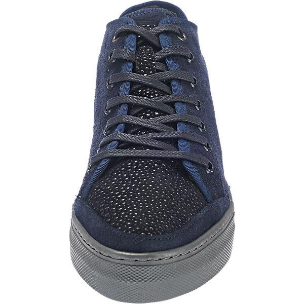 BRAX BRAX Sneakers BRAX BRAX blau blau BRAX BRAX Sneakers xBqaaX