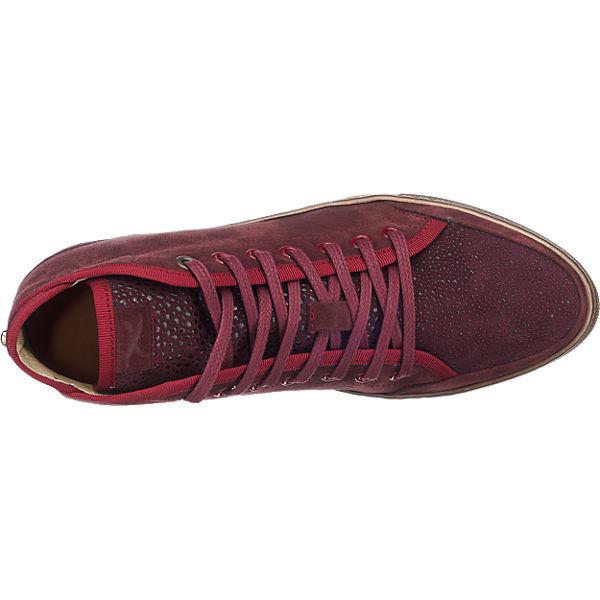 bordeaux BRAX Sneakers BRAX BRAX BRAX qIwx6z5F