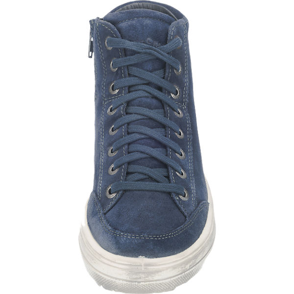 Legero Legero Mira Qualität Stiefeletten blau  Gute Qualität Mira beliebte Schuhe be03a6