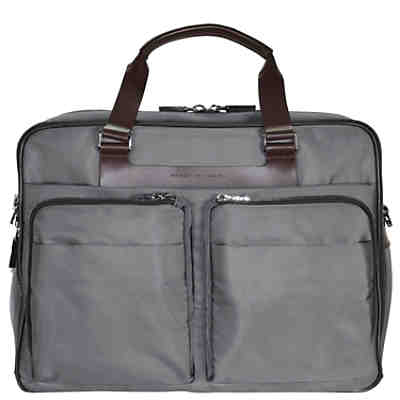 Porsche Design Shyrt-Nylon BriefBag LH Aktentasche 40 cm Laptopfach