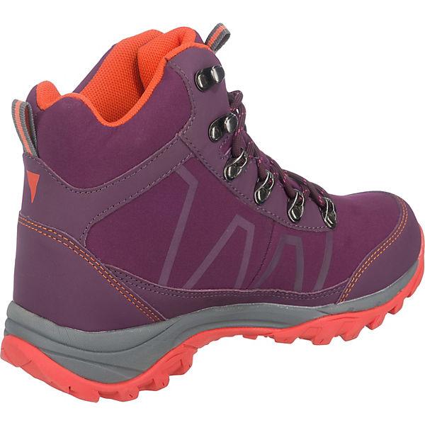 CMP, CMP Soft Naos  Trekking Schuhe High, lila  Naos Gute Qualität beliebte Schuhe 341d33