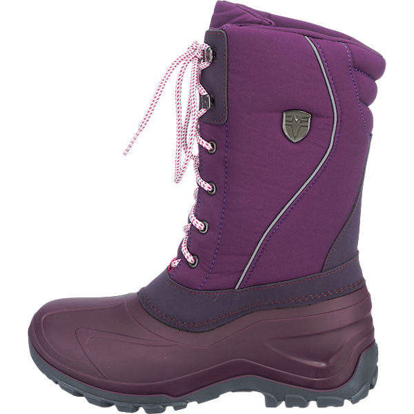 SOFT BOOTS Stiefel SNOW WMN CMP CMP lila LUMI qxpwZ5