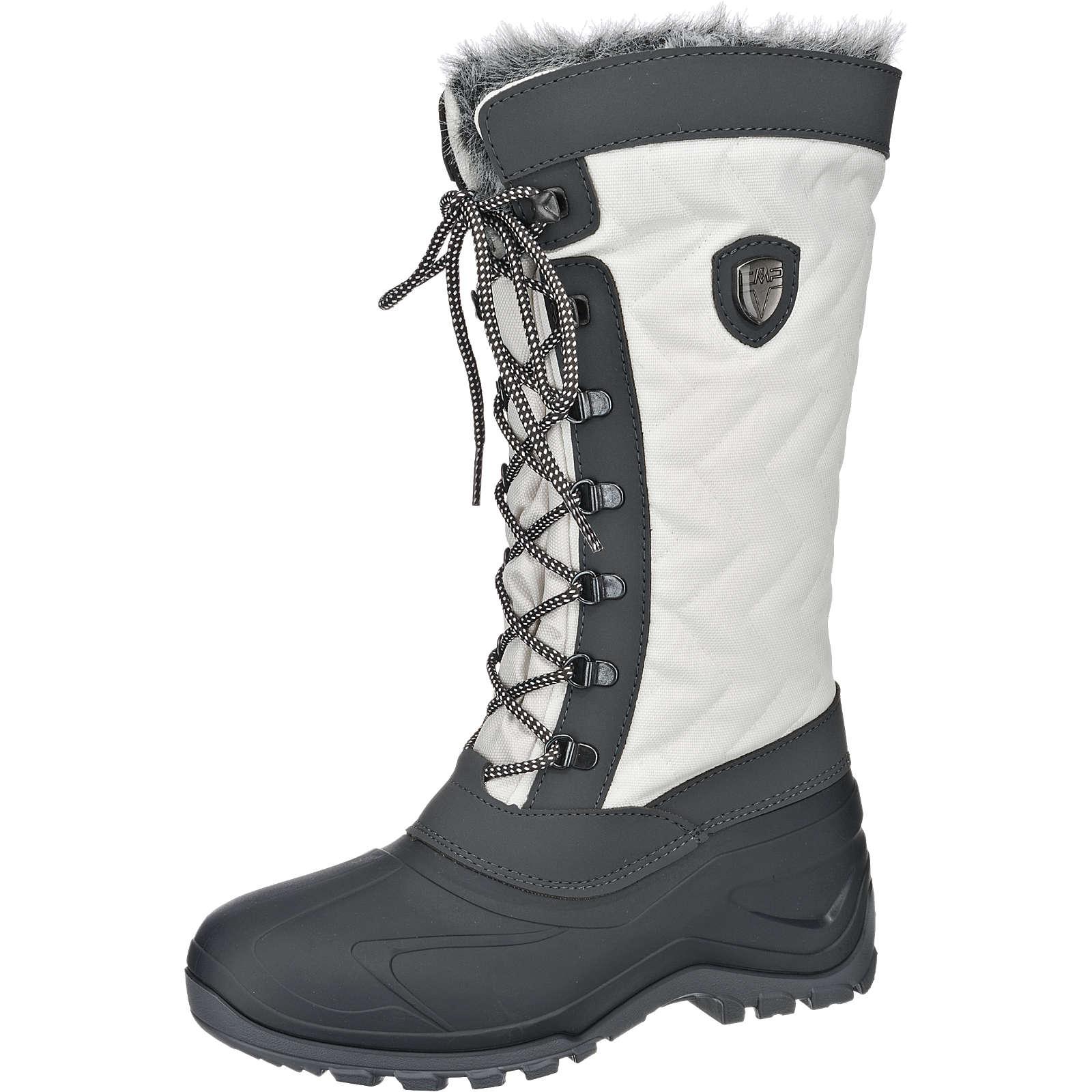 CMP NIETOS WMN SNOW BOOTS Winterstiefel weiß Damen Gr. 41