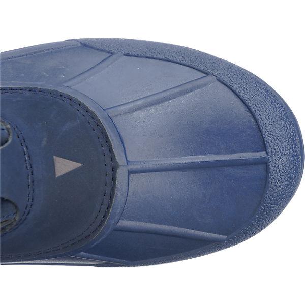 CMP CMP Kinos Outdoor Stiefel wasserdicht dunkelblau
