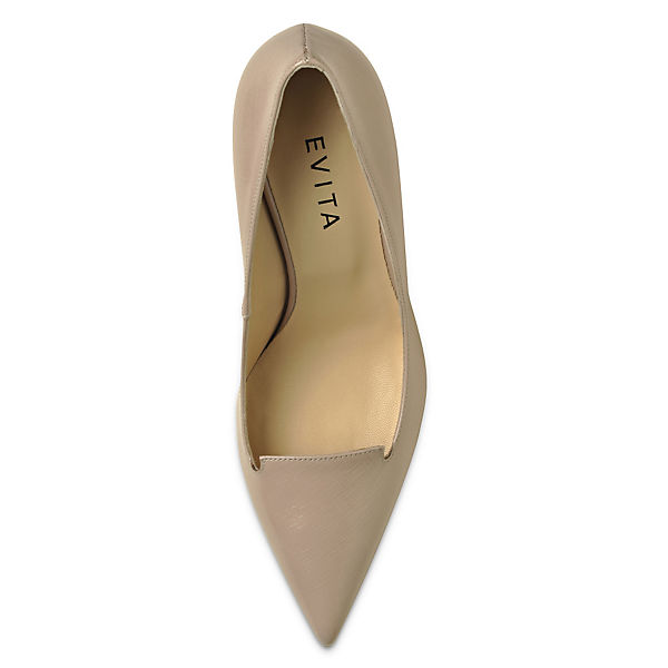 Evita  Shoes, Evita Shoes Pumps, creme  Evita Gute Qualität beliebte Schuhe e91af0