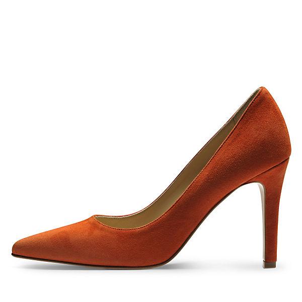 Evita Shoes Evita Shoes Pumps orange