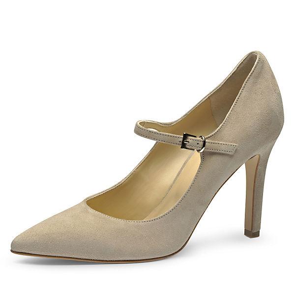Evita Shoes Evita Shoes Pumps beige