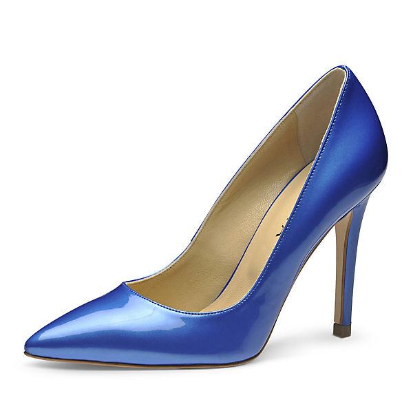 Shoes blau Shoes Pumps Evita Evita qIFEwxFR