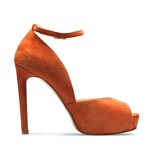 Evita Shoes, Evita Shoes Pumps, beliebte orange  Gute Qualität beliebte Pumps, Schuhe 6efbbd