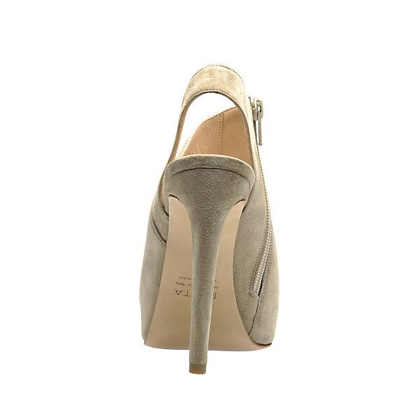 Evita Shoes, Evita Shoes Sandaletten, beige beige beige   cd99cf