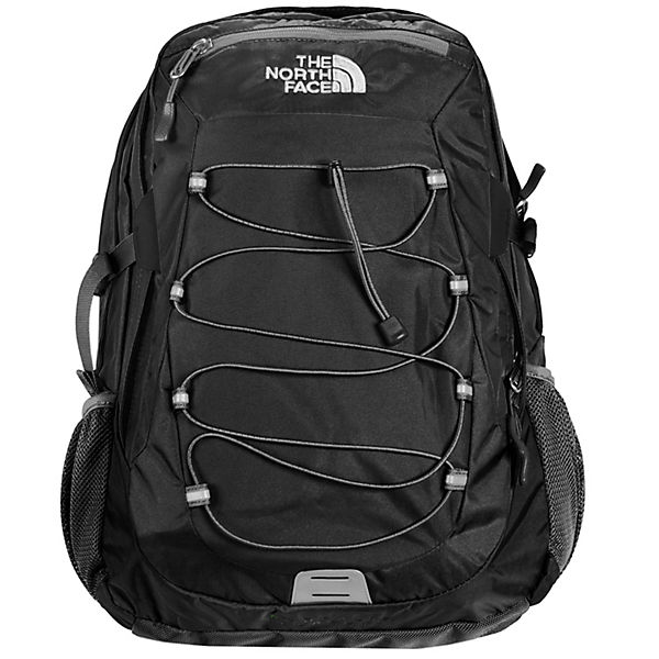 THE NORTH FACE THE NORTH FACE Borealis Classic Rucksack 48 cm Laptopfach schwarz
