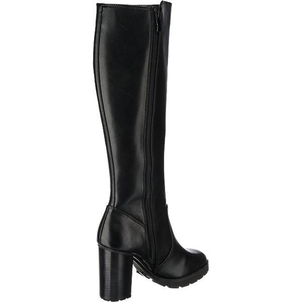 BUFFALO, Gute BUFFALO Stiefel, schwarz  Gute BUFFALO, Qualität beliebte Schuhe b9f748