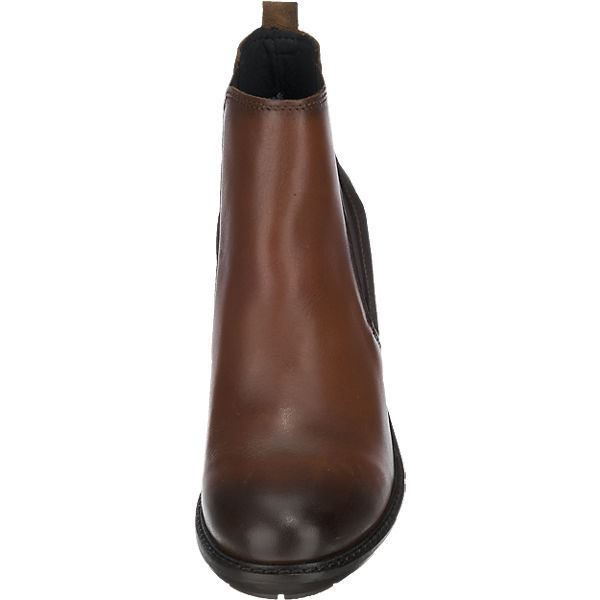 BUFFALO,  BUFFALO Stiefeletten, braun  BUFFALO, Gute Qualität beliebte Schuhe d4c261