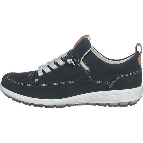 Tokio Sneakers Low Low Tokio ara ara blau blau ara Sneakers wx0qx4OvY