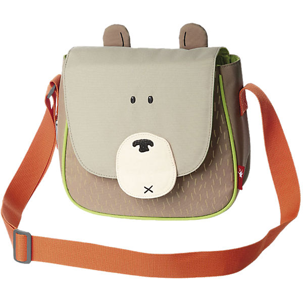 Kindertasche Forest Grizzly