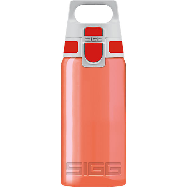 Trinkflasche VIVA ONE Red, 500 ml