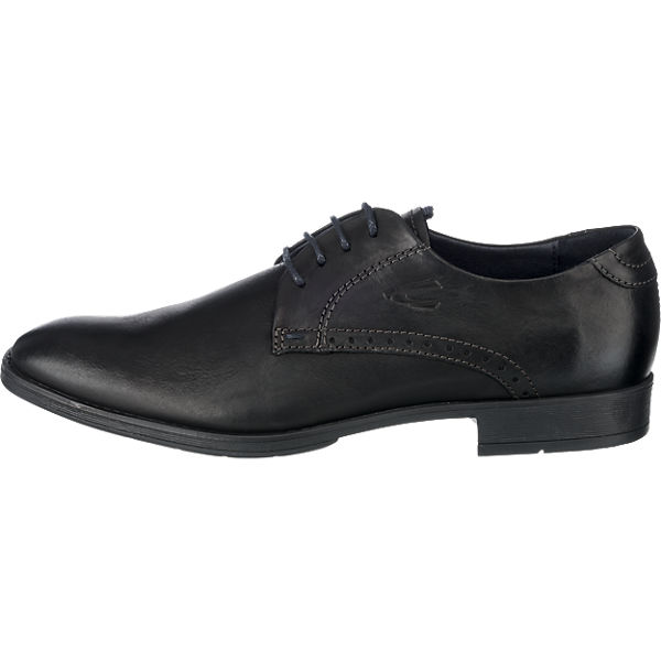 camel active, camel active Boavista 11 Business Schuhe, schwarz  Gute Qualität beliebte Schuhe