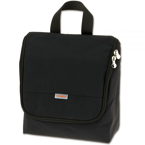 Samsonite Samsonite Travel Accessories Kulturbeutel 35cm schwarz