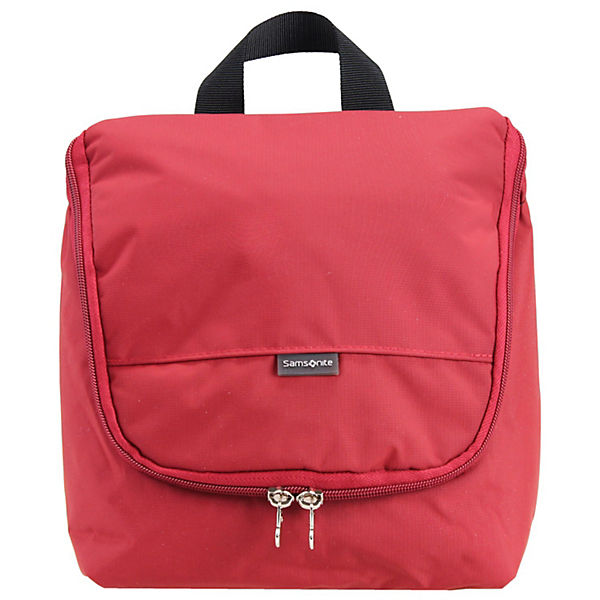 Samsonite Samsonite Travel Accessories Kulturbeutel 35cm rot