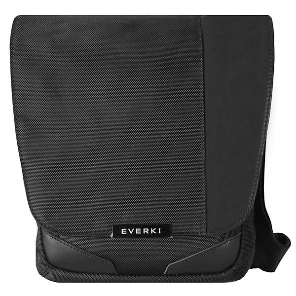 Everki Everki Venue Umhängetasche 26,5 cm Tabletfach schwarz
