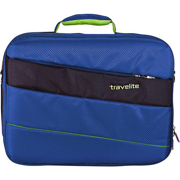 Travelite Travelite Kite Flugumhänger 41 cm blau