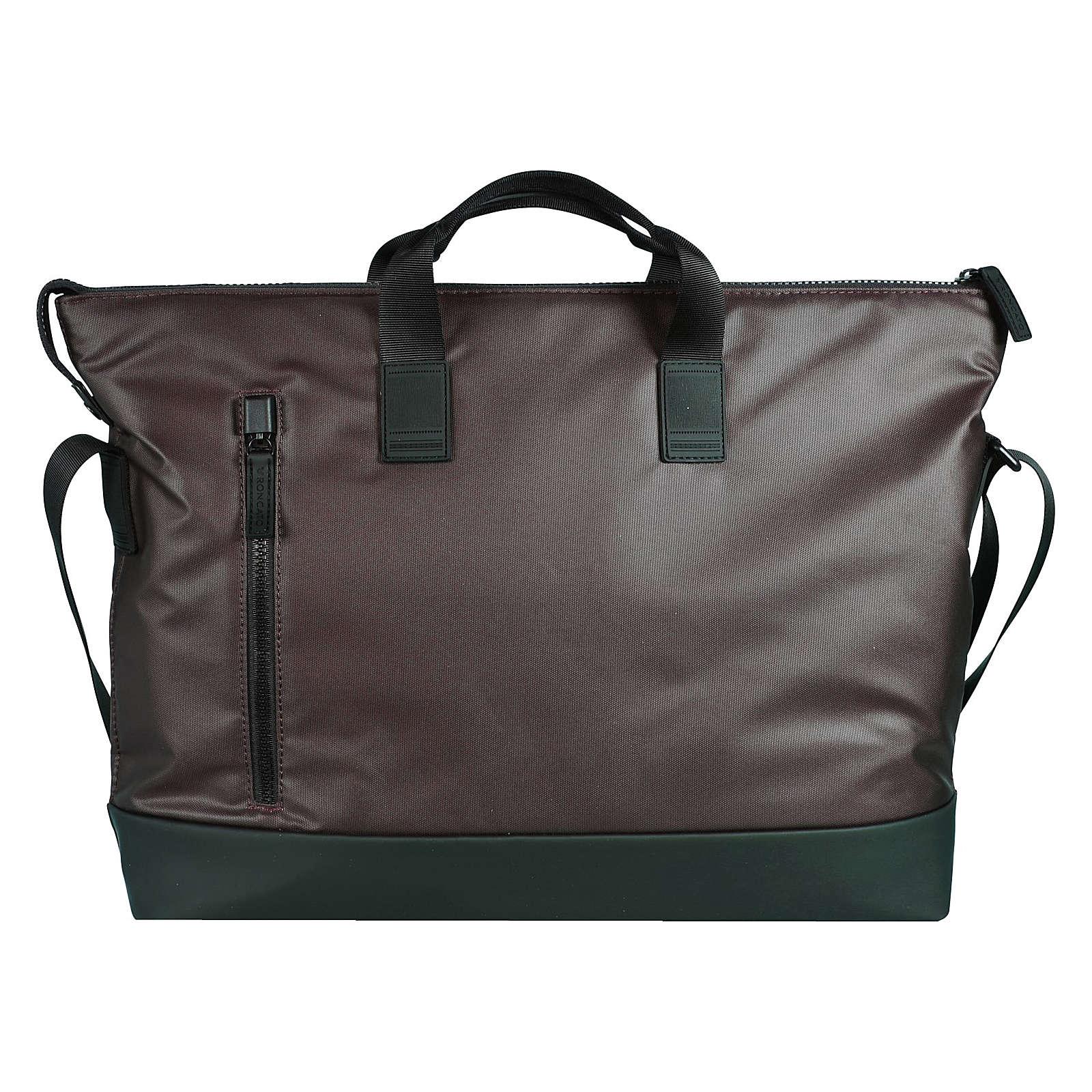 Roncato Oxford Shopper Tasche 41 cm Laptopfach ...