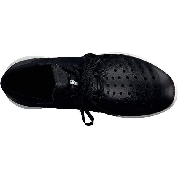 Tamaris Tamaris Cashew Sneakers schwarz