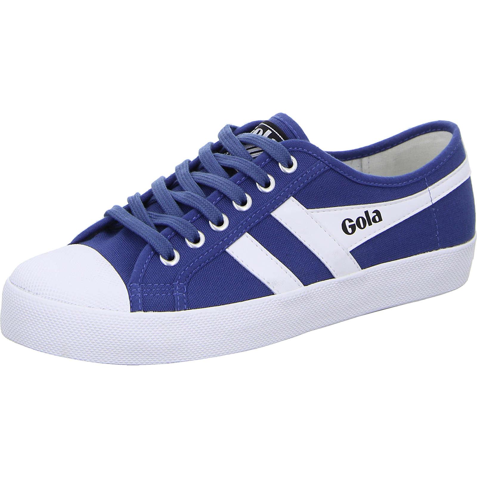 Gola Sneakers blau Herren Gr. 43 5053087754668 blauer-urlaub.de