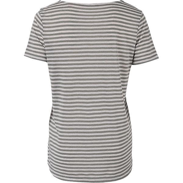 s Shirt hellgrau Oliver T hellgrau Oliver Shirt T s s BUEqxRHC