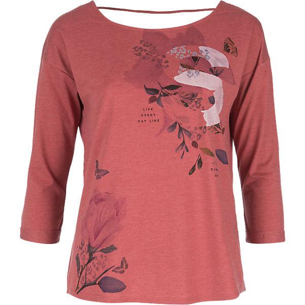 rot by Arm ESPRIT Shirt 4 edc 3 H8Ywqdf