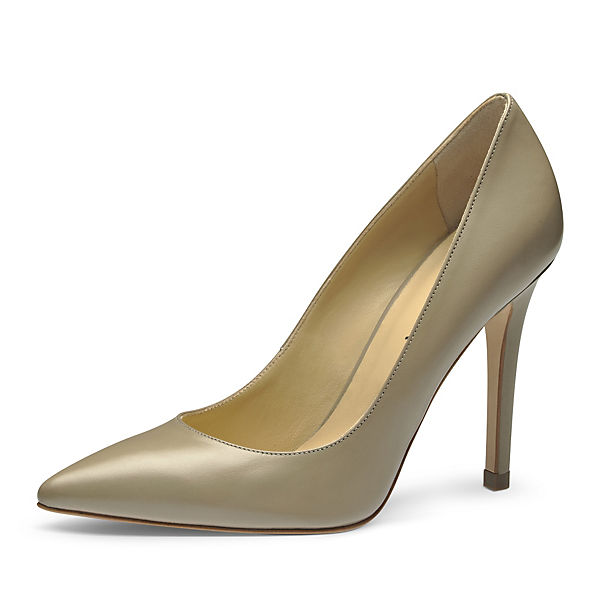 Evita Shoes Evita Shoes Pumps grau