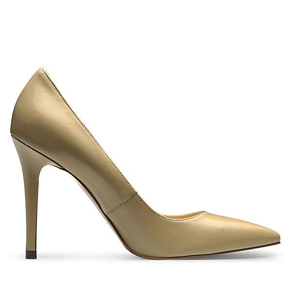 Evita Evita beige Shoes Shoes Pumps fTwPrfq