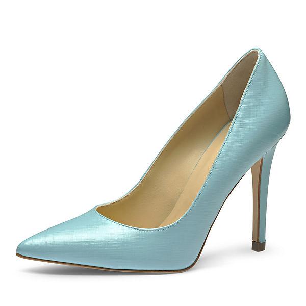 Evita Shoes Evita Shoes Pumps türkis