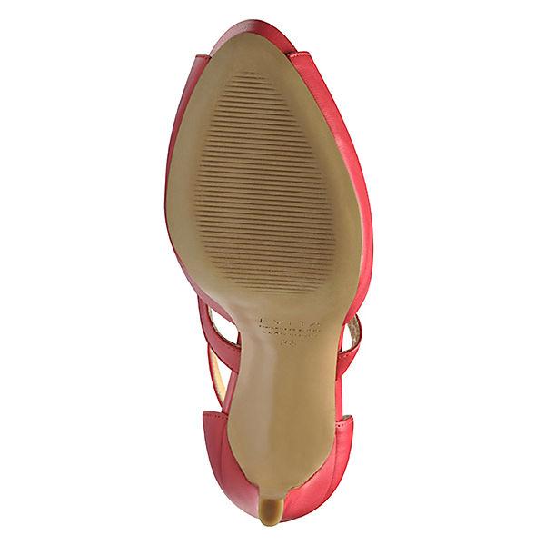 Evita Shoes Evita Shoes Sandaletten rot