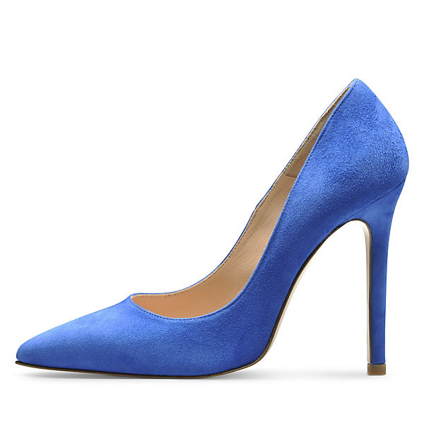 blau Evita Shoes Pumps Evita Shoes qCq0xIBw6