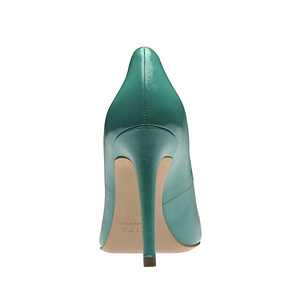 Evita Shoes, Evita  Shoes Pumps, türkis   Evita 2b036c