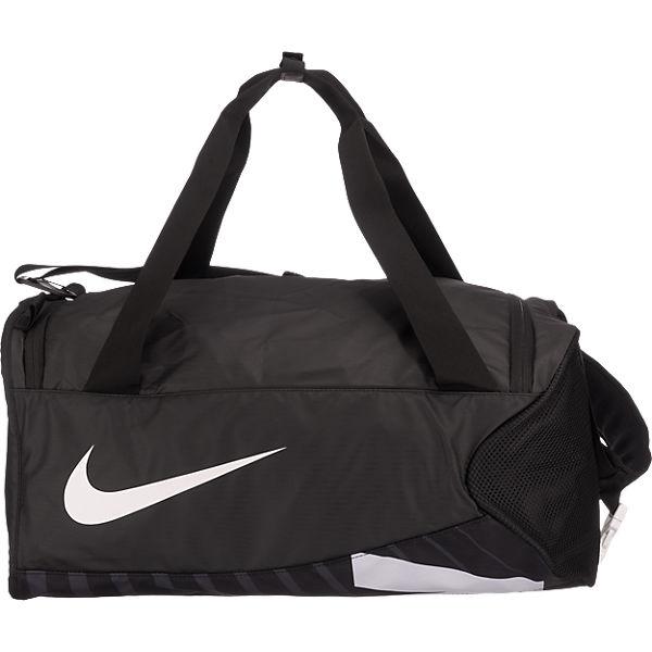 NIKE Sporttasche Duffel Small schwarz