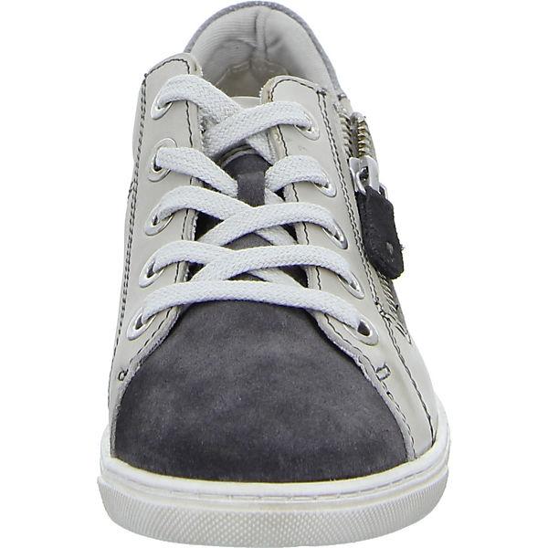 BOXX BOXX Sneakers grau