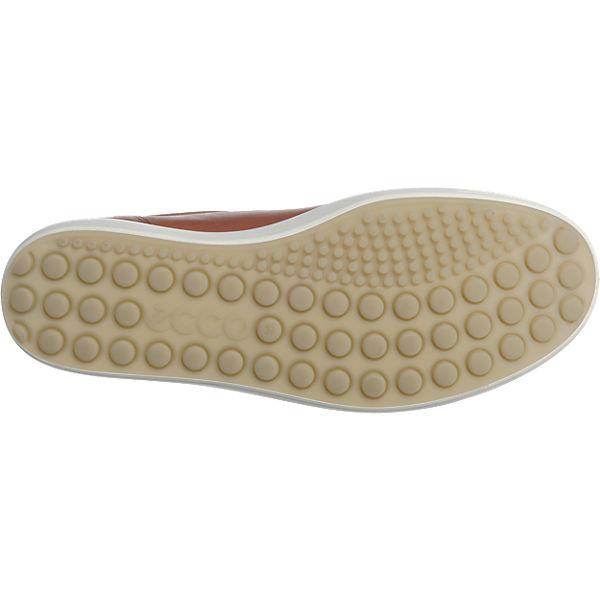 ecco, ecco Soft 7 Gute Ladies Sneakers, braun  Gute 7 Qualität beliebte Schuhe 446f65