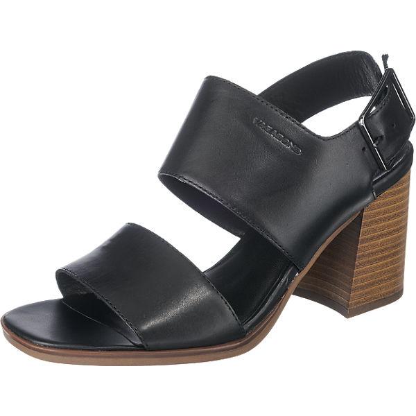 VAGABOND VAGABOND Sandaletten schwarz